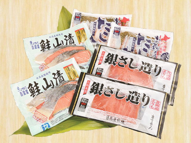 ginsei-sashimi